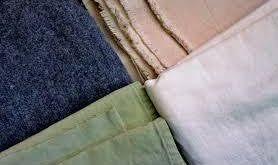 انواع مختلف پارچه متقال